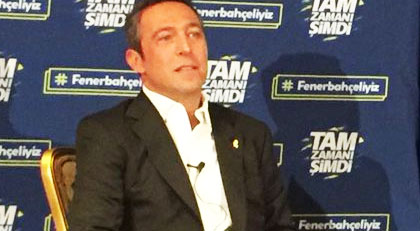 Annem ve halam Fenerbahçe'ye üye olamadı çünkü…