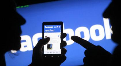 Katliamın sorumlusu Facebook mu