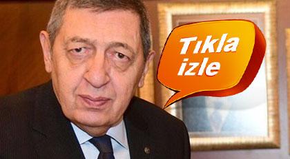 """ABD Türkiye'yi """"metres"""" yapmak istiyordu"""