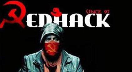 RedHack Demirören'i hackledi