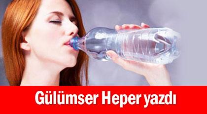 İçme suyumuzdaki ilaçlar