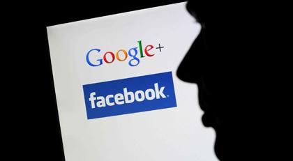Facebook ve Google hangi bilgilerimizi kayıt altında tutuyor