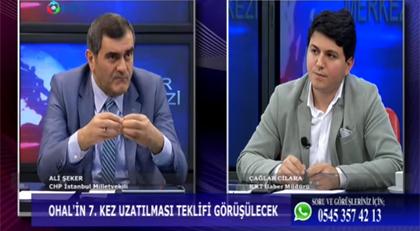Bahçeli kalp ameliyatı yüzünden AKP'ye destek verdi