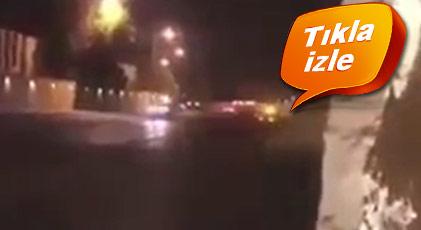 Suudi kraliyet sarayında silah sesleri