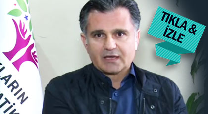 "HDP ""Abdullah Gül"" dedi mi"