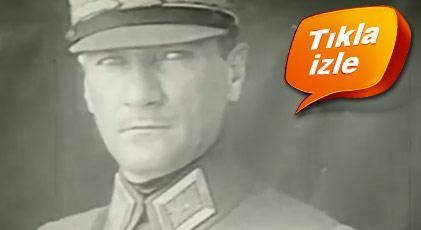 Bu bir Atatürk filmidir