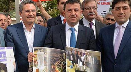 CHP'nin kritik ismine hapis cezası