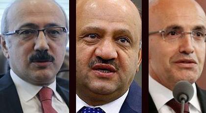 AKP'de 3 döneme takılanlar ne olacak