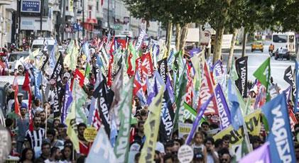 """Ankara'da """"tamam"""" buluşması"""