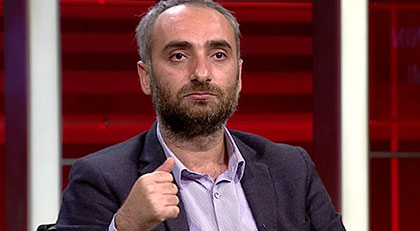 CNN Türk'ten ve Hürriyet'ten İsmail Saymaz kararı