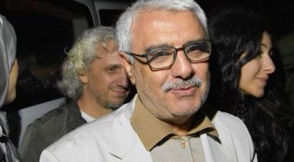 E hani Ali Bulaç asla çıkarılmayacaktı hapisten