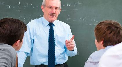 """Bakan """"sorun yok"""" dedi ama öğretmenler öyle söylemiyor"""