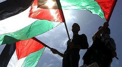 İslamcılar Filistin'de savaşanlar için dün ne diyordu