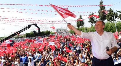 """""""TRT Abdi Ağanın ise meydanlar İnce Memedindir"""""""