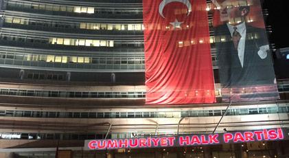 CHP'deki tasfiyelerde Abdullah Gül parmağı