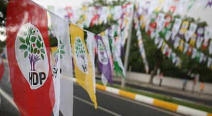 """""""Ayrı bir dükkanım olsun ama HDP'den milletvekili olayım"""""""