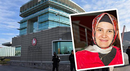 Boydak'ın kızına hapis