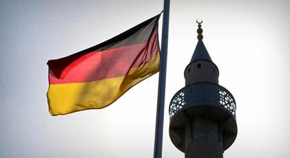 Almanya'dan Diyanet'e darbe