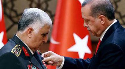 Ya Necdet Özel ya da Erdoğan yalan söylüyor
