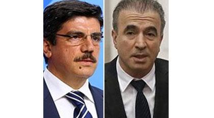 """""""AK Parti'den Naci Bostancı, Yasin Aktay niye yazılmıyor onlar da bizden para aldı"""""""