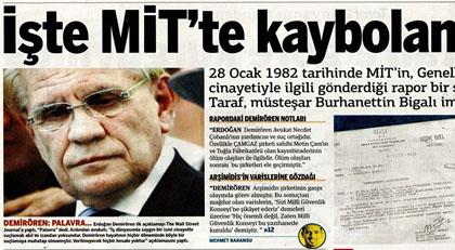 FETÖ Erdoğan Demirören dosyasını neden açtı