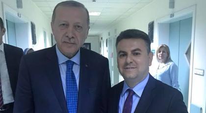 Ve Baykal'ın prensi artık Erdoğan saflarında