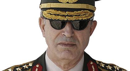 "Hulusi Akar'dan Odatv'ye ""muhtıra"""