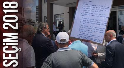 Yalçın Akdoğan'ın olay yaratan hamlesi