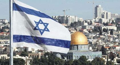 """Araplardan İsrail'e """"Türkiye"""" uyarısı"""