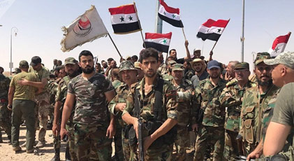 Esad'dan bir zafer daha