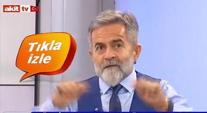 Akit TV yorumcusundan Berat Albayrak tepkisi: Ayıp gerçekten ayıp olmaz ya, bu olmaz
