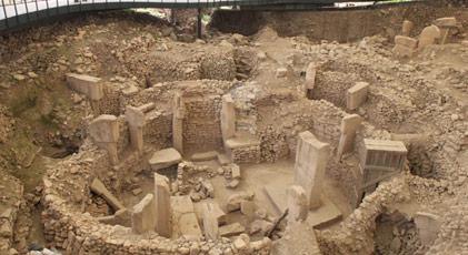 Kazılar 150 yıl daha sürecek