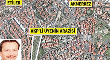 AKP'linin rantına CHP'li destek verdi