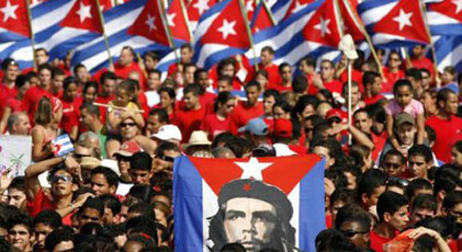 Küba'da neler oluyor