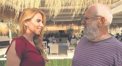 """Muhalefete """"Sen de mi Bülent Ortaçgil"""" dedirtecek röportaj"""