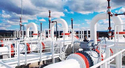 BOTAŞ'tan doğalgaza yüzde 49.5 zam