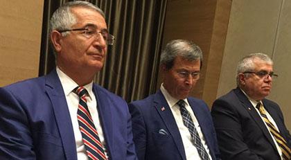 İYİ Parti'de deprem yaratacak istifalar