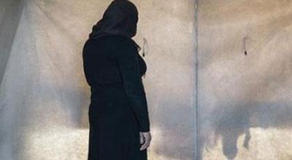 Sığındığı yeni kentte kendisini esir tutup tecavüz eden IŞİD'liyle karşılaştı