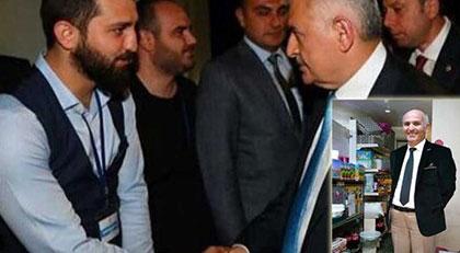 AKP'li yönetici AKP'lileri böyle dolandırdı