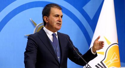 AKP'den af çıkışı