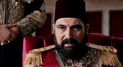 Payitaht Abdülhamid'deki bu sözler Erdoğan'a gönderme mi