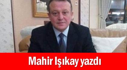 Hakkını helal et Mustafa'm
