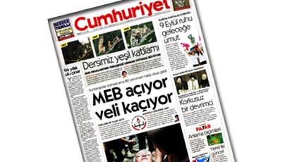 Cumhuriyet'in yeni Ankara Temsilcisi kim oldu