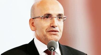 Ferit Şahenk'ten Mehmet Şimşek'e iş teklifi