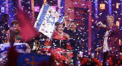 Eurovision krizi çözüldü