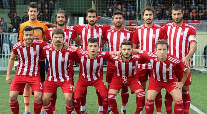 Halide Edip'in futbol takımı