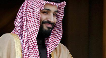 Suudilerin ılımlı İslamı McKinsey projesi çıktı