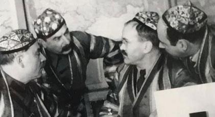 Stalin karnesinden ne çıktı