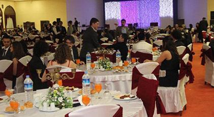 Cumhuriyet Düğün Salonu