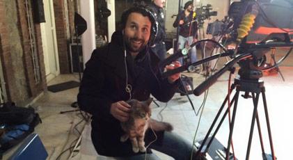 Kameraman Akbıyık'ın erken ölümü